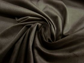 Great value Stretch Cotton Corduroy- Roasted Brown #2245 available to order online Australia