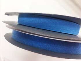 Great value 20m Roll of 25mm Hook & Loop Fastener- Blue available to order online Australia