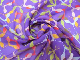 Great value Colours Of The Rainforest Silk Chiffon #4392 available to order online Australia