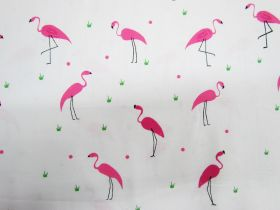 Great value Flamingo Pop Cotton #PW1101 available to order online Australia