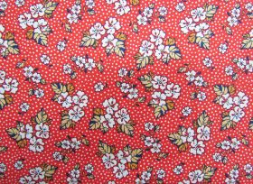 Great value Summer Floral- Strawberry #PW1063 available to order online Australia