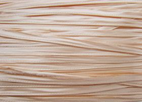 Great value Satin Bias Piping- Soft Peach #081 available to order online Australia