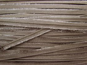 Great value Rayon Bias Piping- Mocha Brown #099 available to order online Australia