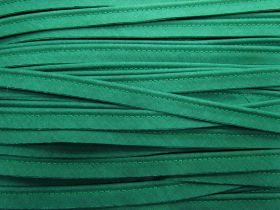 Great value Cotton Poly Bias Piping- Emerald #091 available to order online Australia