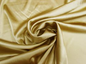 Great value Stretch Silk Satin- Alchemy Gold #5874 available to order online Australia