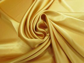 Great value Silk Satin- Butterscotch Yellow #5875 available to order online Australia