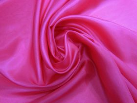 Great value Silk Habotai- Intense Pink #5888 available to order online Australia