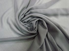Great value Silk Georgette- Rainstorm Grey #5893 available to order online Australia