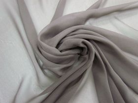 Great value Silk Georgette- Dovetail Grey #5895 available to order online Australia