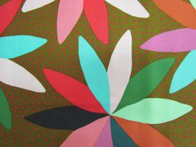 Great value Anna Maria Horner Passionflower- Cartwheels- Flip available to order online Australia