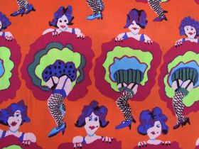 Great value Brandon Mably You Can Can- Red available to order online Australia