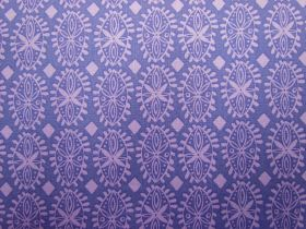 Great value Painted Garden #16- Purple available to order online Australia