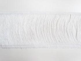 Great value 10cm Fringe- White #446 available to order online Australia