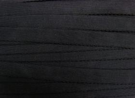 Great value 20mm Lingerie Elastic- Black #454 available to order online Australia
