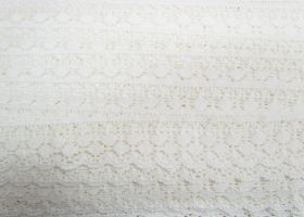 Great value 30mm Dandelion Seed Cotton Lace Trim #460 available to order online Australia