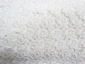 Great value 50mm Fresh Blooms Lace Trim #461 available to order online Australia