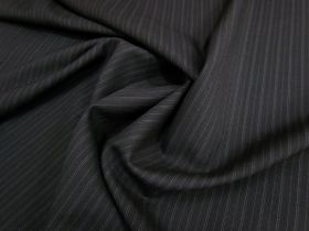 Great value Not Your Average Wool Blend Pinstripe Suiting available to order online Australia
