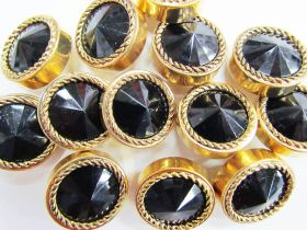 Great value Cobra Eyes- Couture Buttons- CB240 available to order online Australia