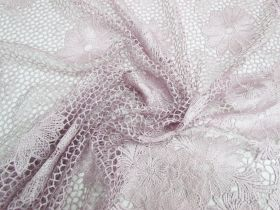 Great value Mysterious Silhouette Lace- Lilac #4499 available to order online Australia