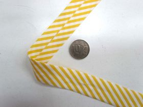 Great value A Day In The Country Bias- Medium Stripe- Yellow available to order online Australia