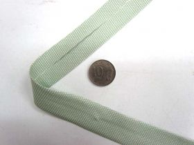Great value A Day In The Country Bias- Pindots- Cream on Spearmint available to order online Australia