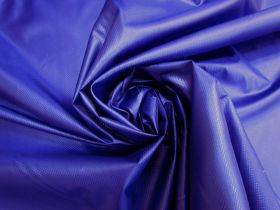 Great value Diamond Water Resistant Polyester- Royal available to order online Australia