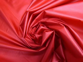 Great value Diamond Water Resistant Polyester- Red available to order online Australia