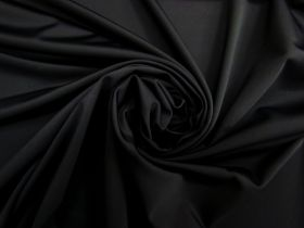 Great value Repreve® Recycled Nylon Matte Spandex- Black #4551 available to order online Australia