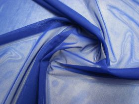 Great value 2way Stretch Mesh- Bold Royal available to order online Australia