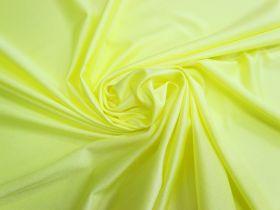 Great value Shiny Spandex- Lemon available to order online Australia
