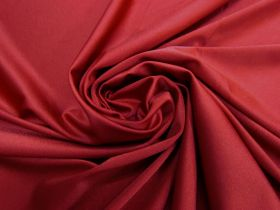 Great value Shiny Spandex- Vintage Red available to order online Australia