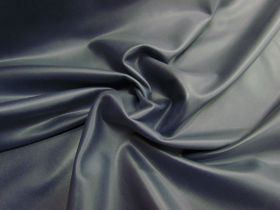 Great value Leather Look 2way Stretch Spandex- Steel Navy available to order online Australia