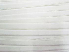 Great value 12mm Lingerie Strap Elastic- Delustered Ivory available to order online Australia