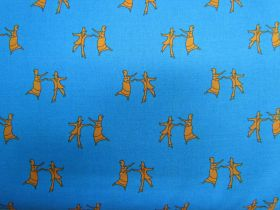 Great value Folk Art Revolution Cotton- Line Dancing- Contemporary available to order online Australia