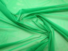 Great value 2way Stretch Mesh- Python Green available to order online Australia