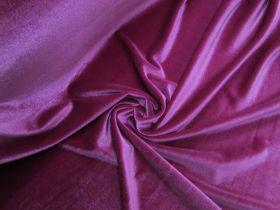 Great value 2 Way Stretch Velvet- Celebration Pink #2582 available to order online Australia