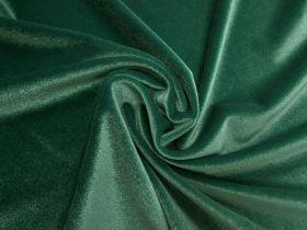 Great value 2 Way Stretch Velvet- Serene Green #2583 available to order online Australia