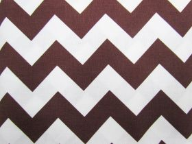 Great value Medium Chevron- Brown #90 available to order online Australia