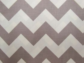 Great value Le Creme Chevron- Gray #40 available to order online Australia