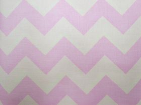 Great value Le Creme Chevron- Baby Pink #75 available to order online Australia