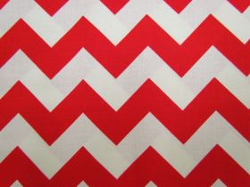 Great value Le Creme Chevron- Red #80 available to order online Australia