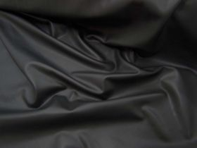 Great value Leather Look PVC Spandex- Black available to order online Australia