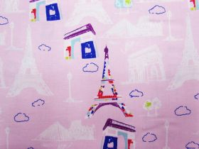 Great value Pepe in Paris- Pink #3790 available to order online Australia