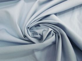 Great value Cotton Shirting- Easy Blue #4605 available to order online Australia