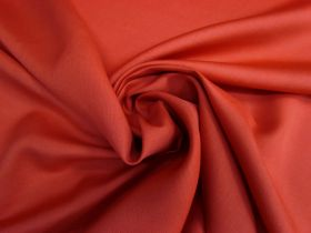 Great value Rayon Silk Blend Woven- Tomato #4642 available to order online Australia