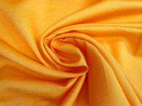Great value Viscose Linen Blend Woven- Mandarin #4645 available to order online Australia