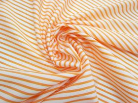 Great value Melon Stripe Cotton #4646 available to order online Australia
