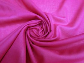 Great value Cotton Voile- Valentine Pink #2673 available to order online Australia