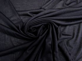 Great value Lightweight Viscose Jersey- Navy #4655 available to order online Australia