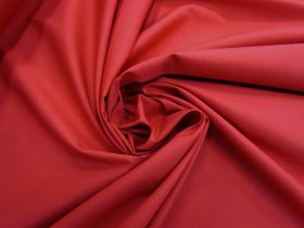 Great value Stretch Cotton- Chilli Red #4657 available to order online Australia